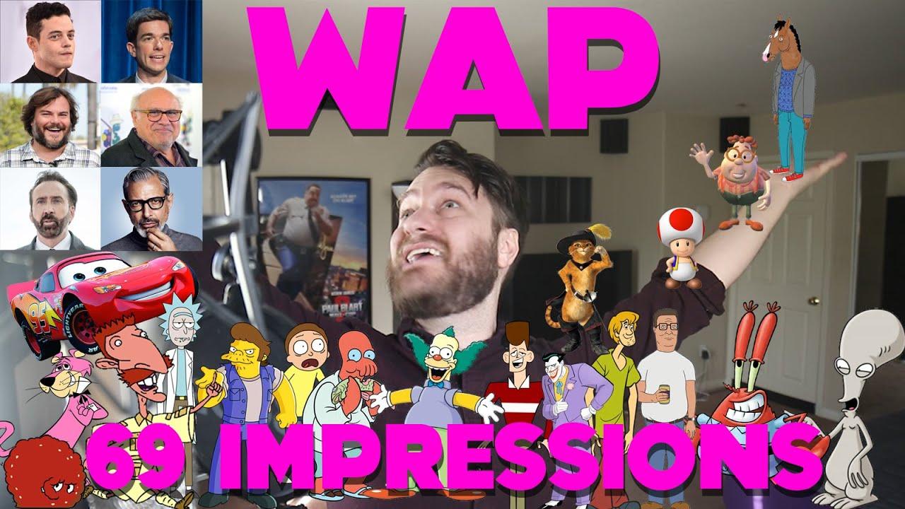 WAP but it's 69 Impressions