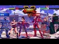 Street Fighter V AE Marvel vs Capcom Team Battle PC Mod