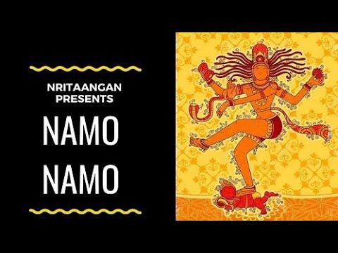 Namo-Namo From Kedarnath: Nritaangan