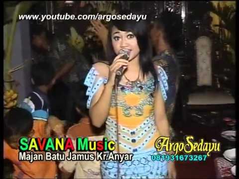 Goyang Morena Savana Dangdut Reggae