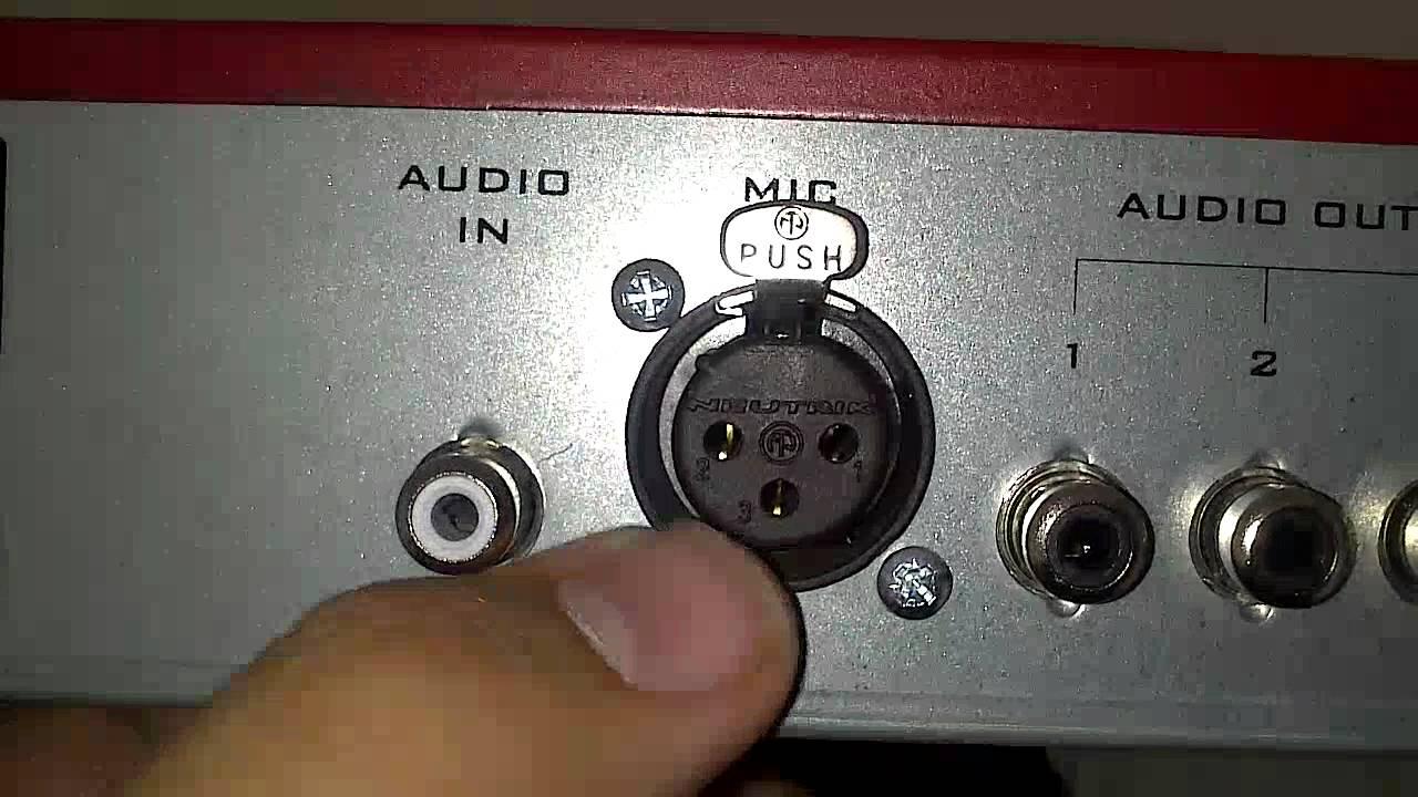 Mood Media MP7000