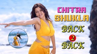 Gambar cover Chitra Shukla Back To Back Scenes - Latest Telugu Movie Scenes - Sree Vishnu
