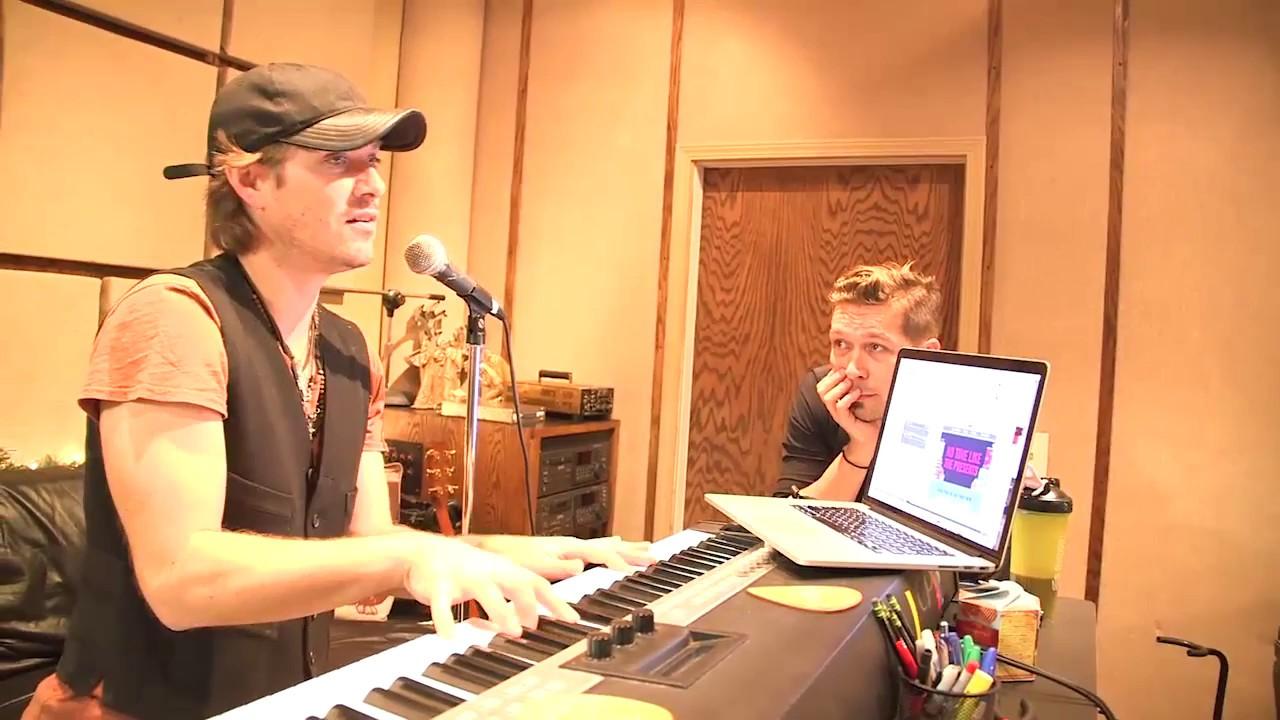 HANSON's New Christmas Album: Ooh Christmas - YouTube