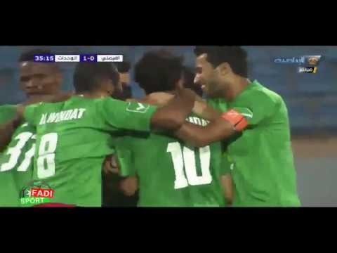 اهداف مباراة الفيصلي 2-2 الوحدات [اعتزال العمايرة] Al Faisaly 2-2 Al Wehdat Match 20/7/2018