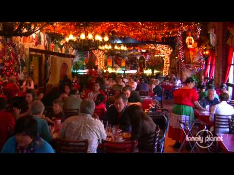 Tejano Culture -  San Antonio - Lonely Planet travel videos
