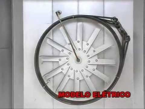horno turbolino usado