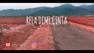 RELA DEMI CINTA Thomas Arya (cover Reggae SKA) Lirik Video