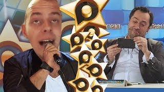 Mahonek gwiazdą DISCO