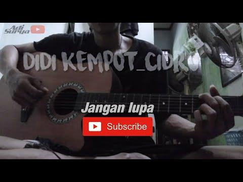 chord-lagu-(didi-kempot_-cidro)-cover