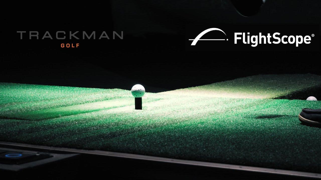 Download The Best Golf Simulator Ever?! | OKonGolf | Sportech Indoor Golf