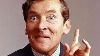 Who is Kenneth Williams?