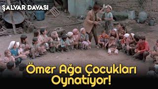 Şalvar Davası - Ağa Çocukları Oyalıyor!
