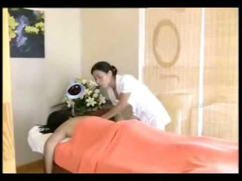 Giam dau co vai gay Neck shoulder pain (3)