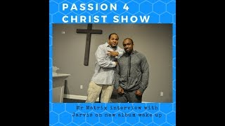 Mr Matrix interview with Jarvis The musician 4 Christ
