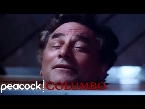 Will Columbo Survive the Guillotine? | Columbo