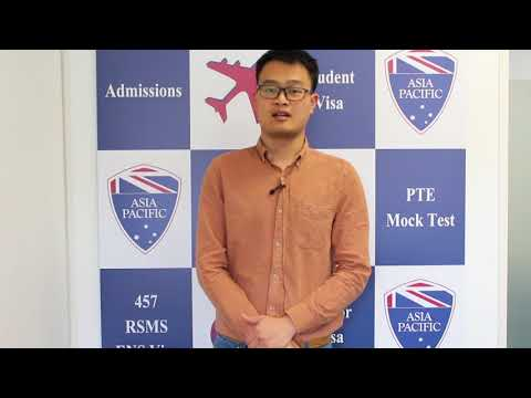 PTE Training Melbourne | PTE Coaching Melbourne – Asia pacific Group
