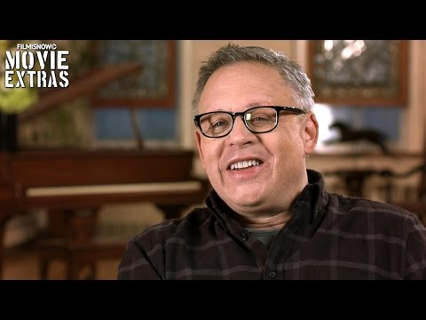 Beauty and the Beast | On-set visit with Bill Condon 'Director'