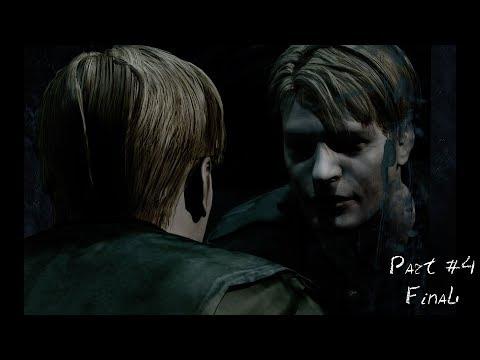 Silent Hill 2 Прохождение на 100% (сложность, загадки - Hard) - Part #4 FinaL (PC Rus)
