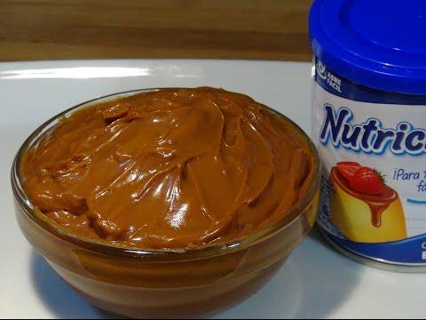 Receta Dulce de leche - Recetas de cocina, paso a paso, tutorial