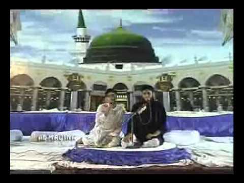 Hafiz Tahir Qadri - Tu Hee Malik-e-Behrobar