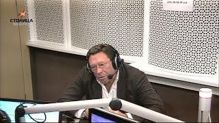 """""""Сто лиц столицы"""": Герой дня - Георгий Мартиросян"""