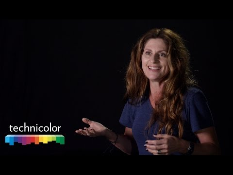 Storyteller Series: Niki Caro (director, The Zookeeper's Wife)