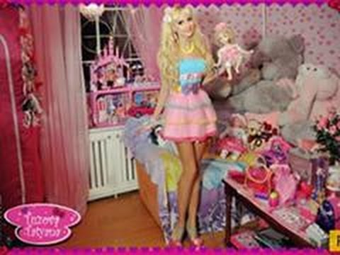 Барби и Кен: большое разоблачение | Говорить Україна