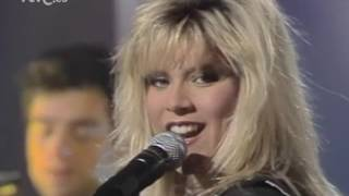 Скачать SAMANTHA FOX I Surrender To The Spirit Of The Night TVE 1987