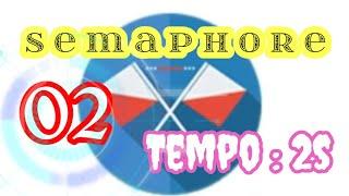 Download SEMAPHORE BT2 TỐC ĐỘ 2s