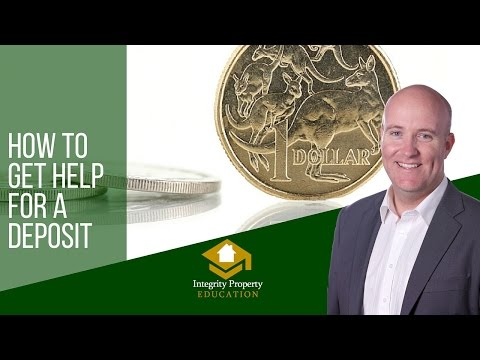 How to get Help for a Deposit