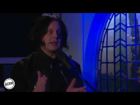 Morning Becomes Eclectic: an Interview with Jack White