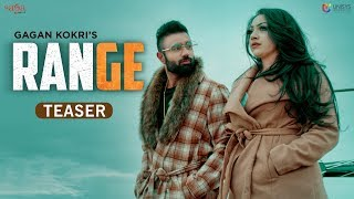 Gagan Kokri Range (Official Teaser) | Impossible | Deep Arraicha | Punjabi Songs 2018 | 12th Dec.