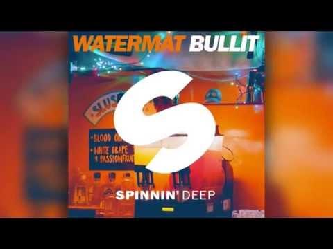 Watermät - Bullit (Radio Edit) [Official]