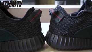 yeezy boost 350 pirate black 2015 vs 2016 yeezy boost 350 v2 size 8