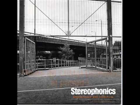 A Minute Longer lyrics - Stereophonics - Genius Lyrics