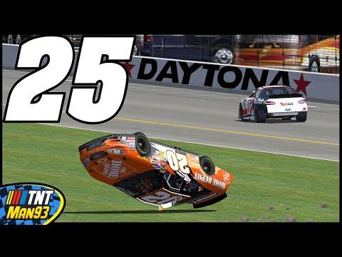 Idiots of NASCAR: Vol. 25