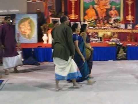 Radhakalyanam Suchitra And Daya Ravi