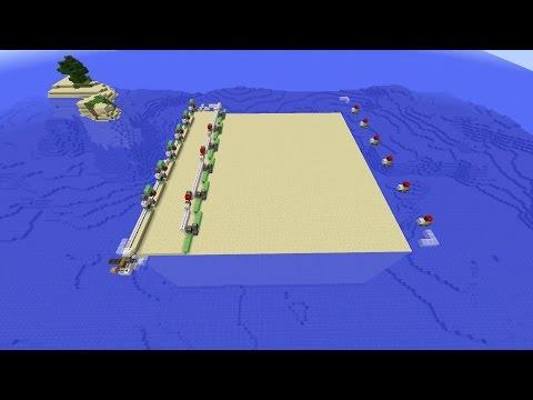AFK Ocean Monument Draining 1.11+