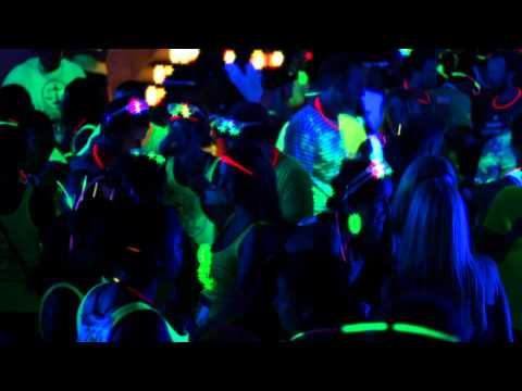 Run The Night 5K Electric Glow Run: St. Thomas, U.S. Virgin Islands