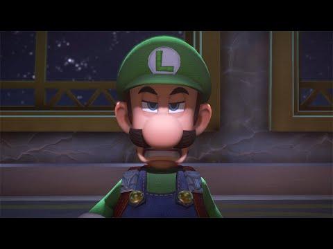 Luigi's Mansion 3 Walkthrough Part 15 - F15: The Master Suites