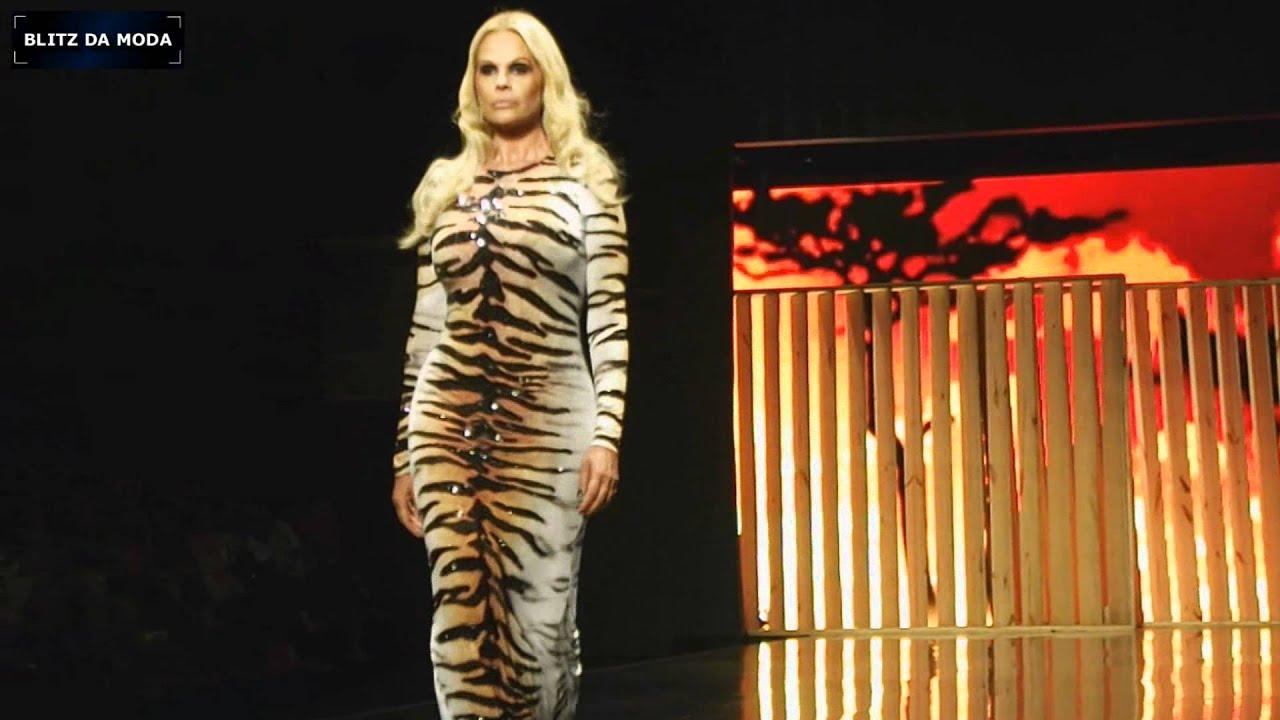 Cobertura no Senac Fashion Business 3° dia - Desfile da Marca Lix. (Blitz da Moda)