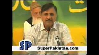Dr. Inamul Haq Javed, Tanz o Mazah Comedy Mushaira Part 1