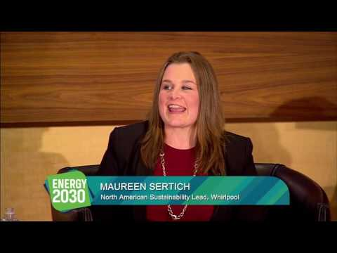 Educating and Engaging People on Energy Productivity Gains | Energy 2030 On the Road
