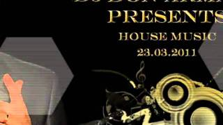 House Music-DJ Don Armani.wmv