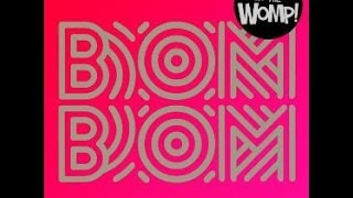 Sam and the Womp - Bom Bom (Wookie Remix)
