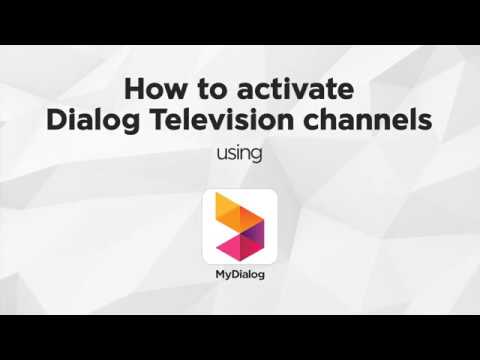 Activating Individual Channels