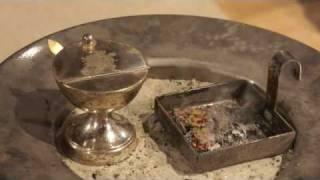 II - Vesper aus dem Dominikanerkloster Worms