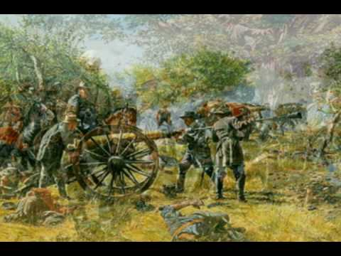 Confederate Soldier Song