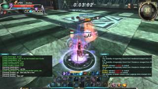 Repeat youtube video PVP Warden (65) vs Tree Mystic (63)
