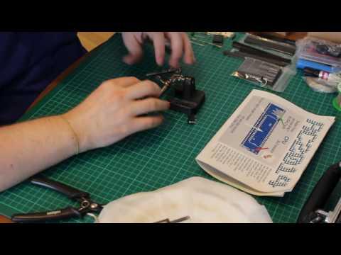 RC2014 Build - Part 2: CPU
